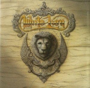 White Lion - The Best Of...