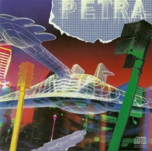 Petra - Back To The Street (1986)