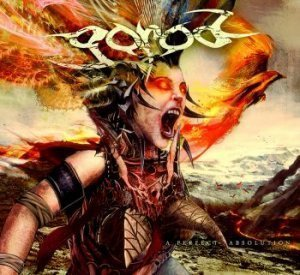 Gorod - A Perfect Absolution (2012)