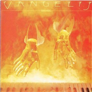 Vangelis - Heaven and Hell (1975)