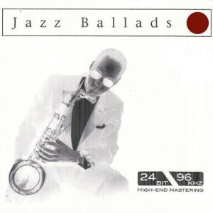 VA - Membran Music's Jazz Ballads Series (2004) [40CD Box Set]