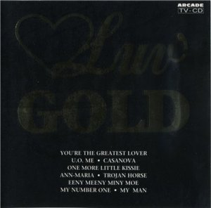 Luv' - Luv' GOLD (1993)