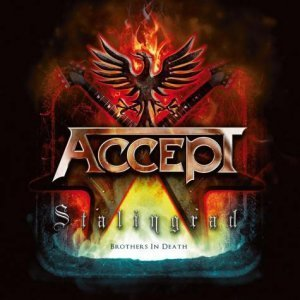 Accept – Stalingrad (2012) [Limited Edition] [FLAC]