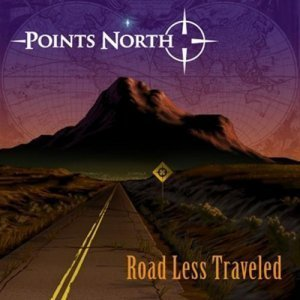 Points North - Road Less Traveled (2012)