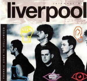 Frankie Goes To Hollywood - Liverpool (Deluxe Double CD) (2011)