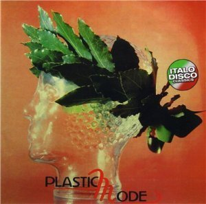 Plastic Mode - Plastic Mode (1985, remaster 2011)