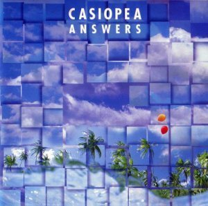Casiopea - Answers(1994)