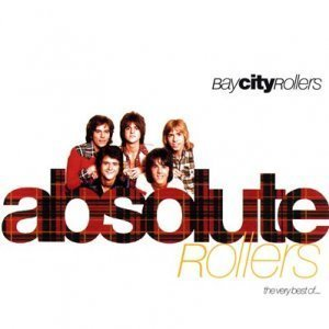 Bay City Rollers - Absolute Rollers:The Very Best (1995)