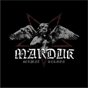Marduk - Serpent Sermon (Limited Edition) (2012) [FLAC]