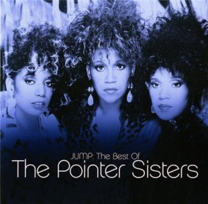 Pointer Sisters - Jump:The Best Of (2009)