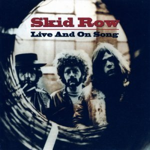 Skid Row (feat. Gary Moore) - Live And On Song (1971)