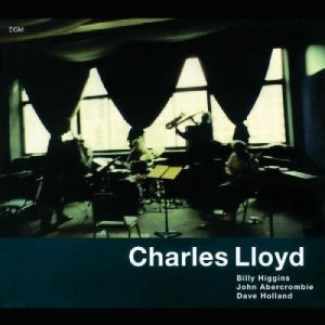 Charles Lloyd - Voice In The Night (1999)