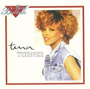 Tina Turner - Best Ballads (1996)