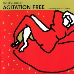 Agitation Free - The Other Side Of Agitation Free (1974)