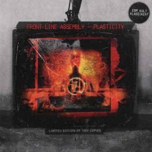 Front Line Assembly - Plasticity (2012)