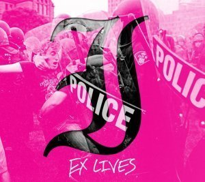 Every Time I Die - Ex Lives (2012)