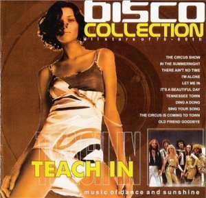 Teach In - Disco Collection (2001)