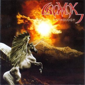 Cromok - Anthology 1991-2004 (6CD Boxed set) 2009
