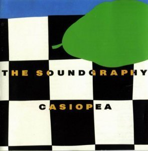 Casiopea - The Soundgraphy (1984)