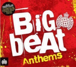 VA - Ministry of Sound: Big Beat Anthems (2012)