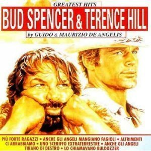 M&G Orchestra & Oliver Onions - Guido & Maurizio De Angelis – Bud Spencer & Terence Hill Greatest Hits (1995)