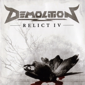Demolition - Relict IV (2008)