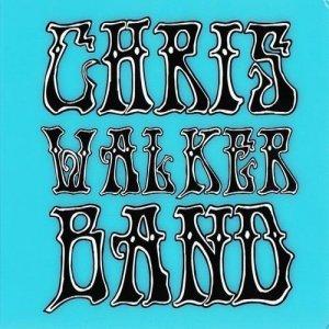 Chris Walker Band - Chris Walker Band (2012)