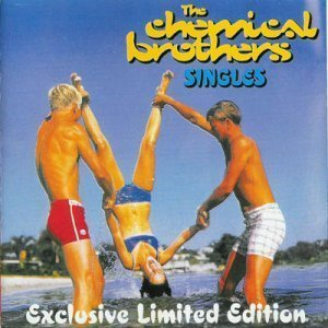 Chemical Brothers - Singles - Exclusive Limited Edition (2CD) 1998