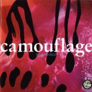 Camouflage - Meanwhile (1991)