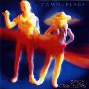 Camouflage - Spice Crackers (1995)