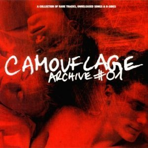 Camouflage - Archive #1 (2CD) 2007