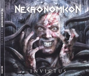 Necronomicon - Invictus 2012 (Limited Edition)