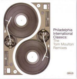 VA - Philadelphia International Classics: The Tom Moulton Remixes [Box set] (2012)