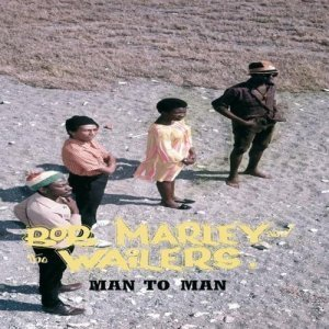Bob Marley & The Wailers - Man To Man (2005) 4CD (Box set)