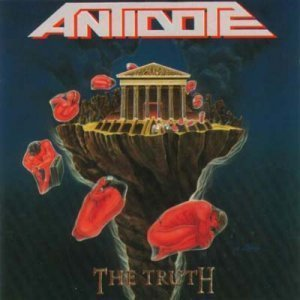 Antidote - The Truth (1992)