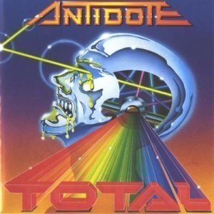 Antidote - Total (1994)