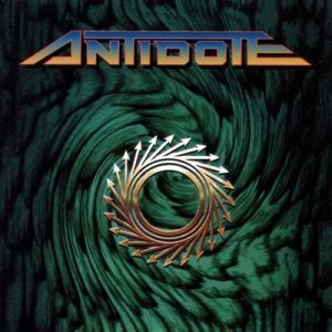 Antidote - Mind Alive (1996)