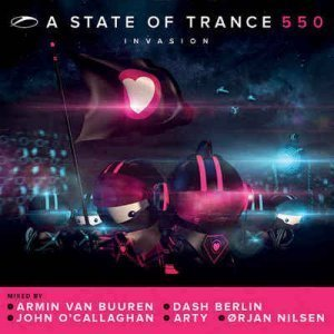 VA - A State Of Trance 550 (2012)