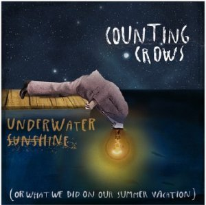 Counting Crows - Underwater Sunshine (2012)