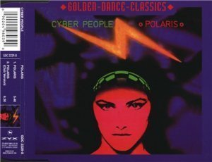 Cyber People - Polaris (Maxi-Single) (2001)