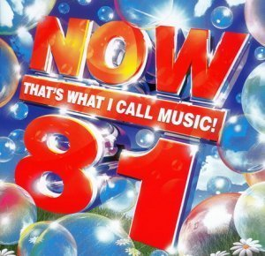 VA - Now That's What I Call Music.81 (2012)