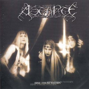 Astarte - Rise from Within (2000)