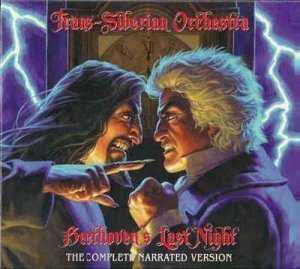 Trans-Siberian Orchestra - Beethoven's Last Night (2000 Remastered 2012)