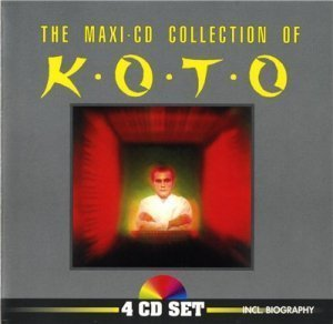 Koto - The Maxi-CD Collection (4CD SET) (1991)