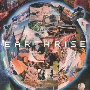 Dave Morgan & Richard Tandy (ex- Electric Light Orchestra) - Earthrise (2011)