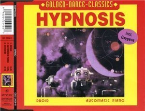Hypnosis ? Droid (Maxi-Single) (2001)