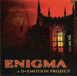 Various - ENIGMA & D-Emotion project (2000)