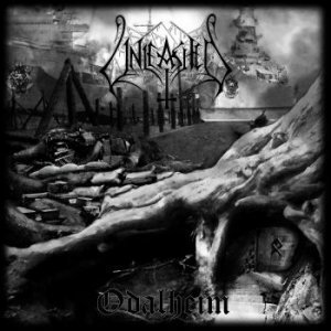 Unleashed - Odalheim (2012) [FLAC]