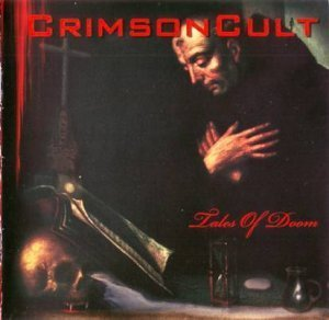 Crimson Cult - Tales Of Doom (2012)
