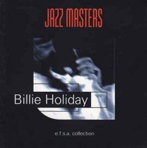 Billie Holiday - Jazz Masters (1996)